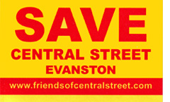 Save Central Street
