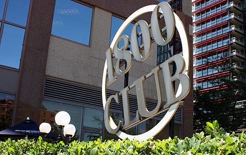 1800 Club