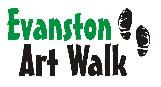 Evanston Art Walk logo