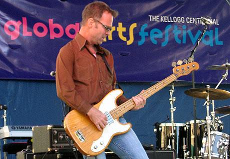 Michael McDermott Band