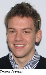 Missing student Trevor Boehm
