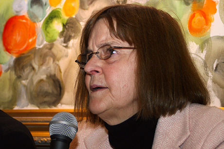 Elizabeth Tisdahl