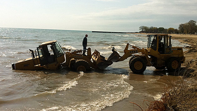 beach-equip-in-water-110509