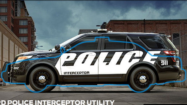 police-interceptor-utility