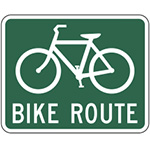 bike-route
