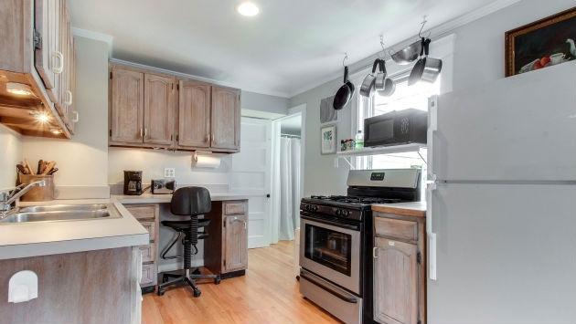 941 Asbury Ave. kitchen
