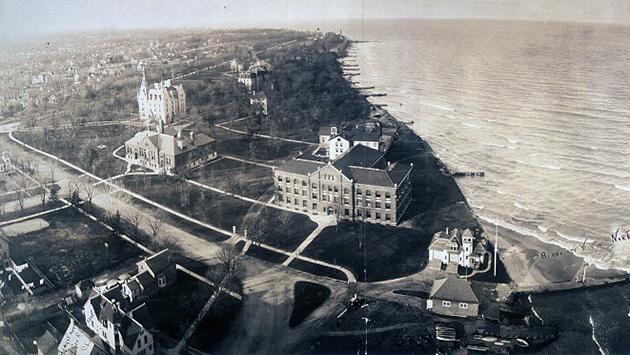 view-of-northwestern-university-in-evanston-1907-library-of-congress