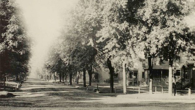 chicago-avenue-at-sheridan-road-1887