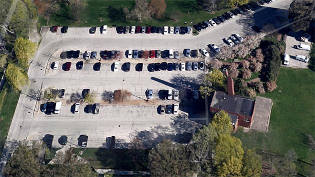 civic-center-parking-lot-google-earth