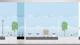 sheridan-bike-lane