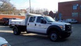 city_of_evanston_fleet_vehicle