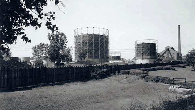 skokie-gas-plant-ca-1950