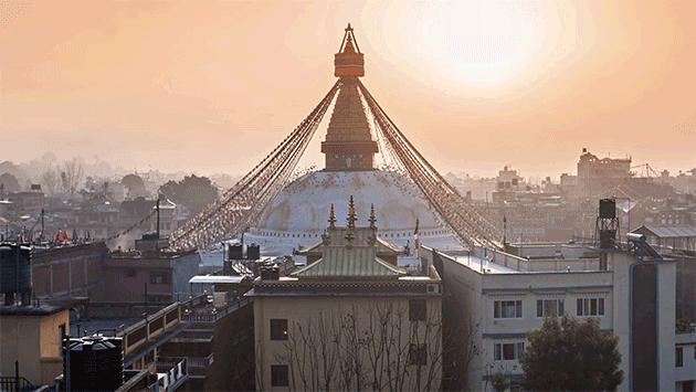 nepal-scene