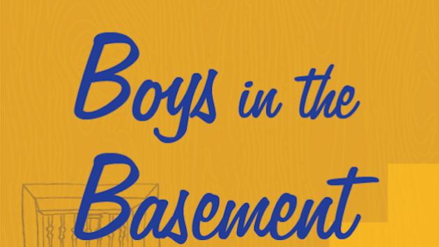 boysinthebasementposter
