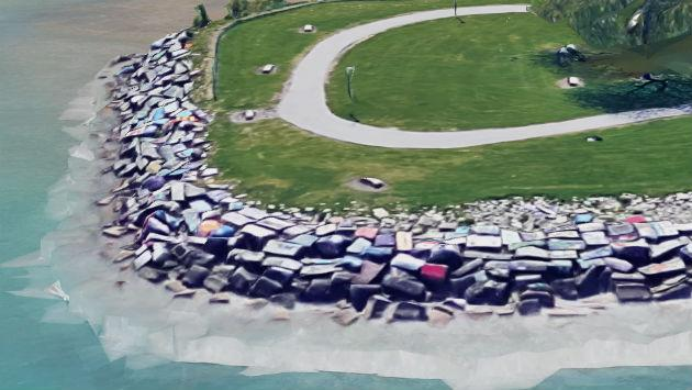 rocks-lakefill-google-earth-170217