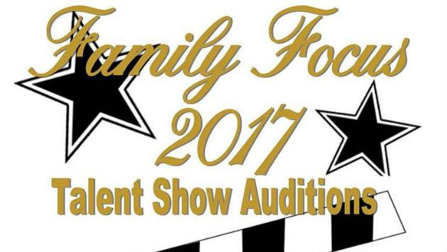 family-focus-talent-show