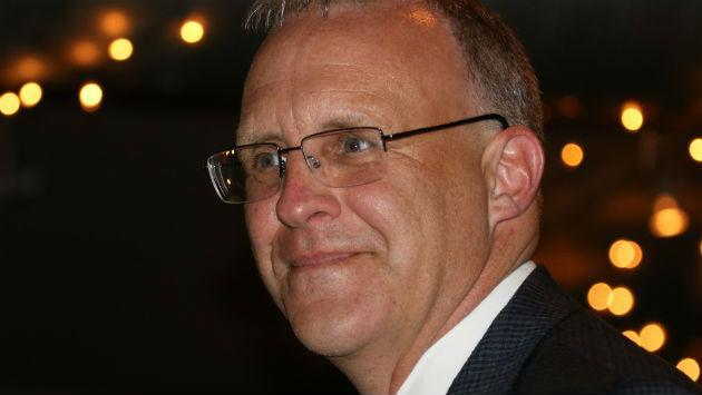 Steve Hagerty