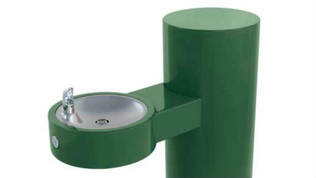 drinking-fountain-outdoor