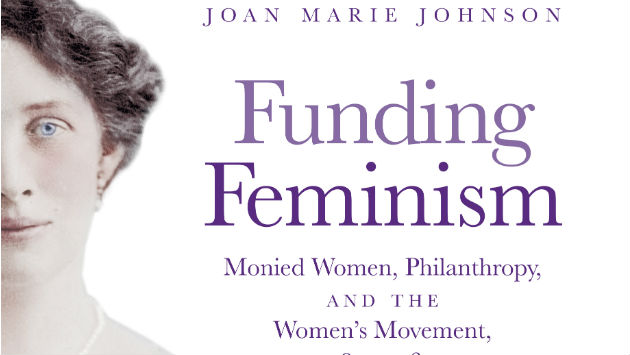 johnson_funding_9781469634692_fc