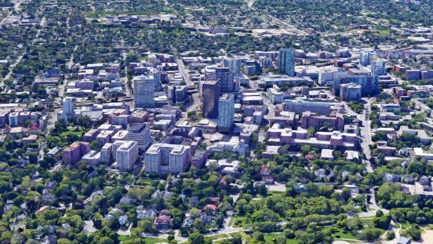 downtown-evanston-gmap