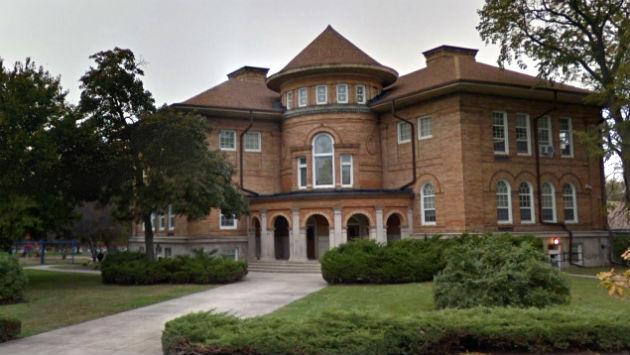 washington-elementary-school-gmap