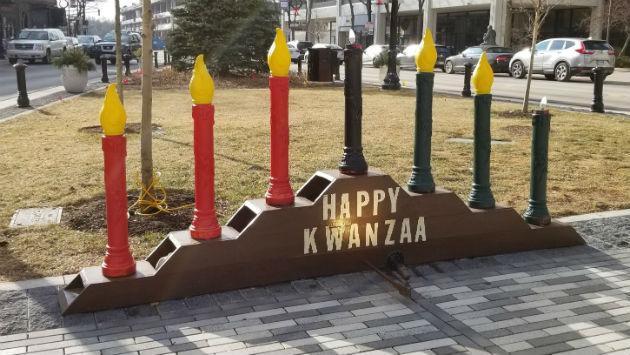 kwanzaa-candles-fountain-square-20181223_104541