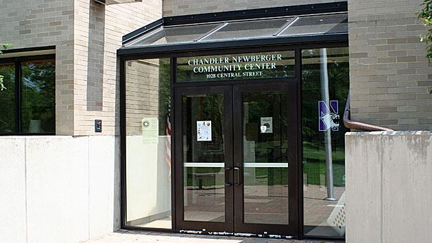 chandler-newberger-entrance