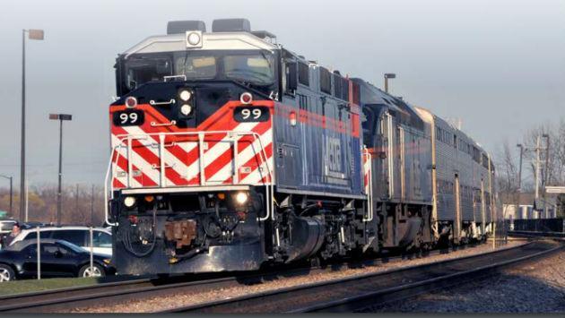 metra-train