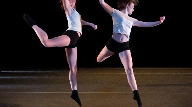 young-choreographers