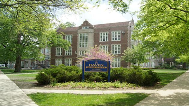 haven-middle-school
